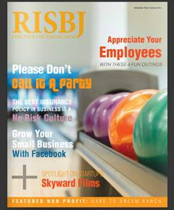 RISBJ Cover